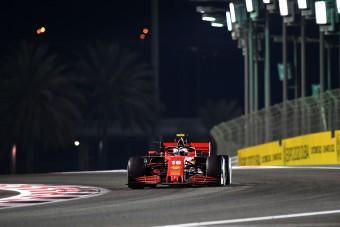 F1: Küzdelmes lesz a Ferrari jövő éve is