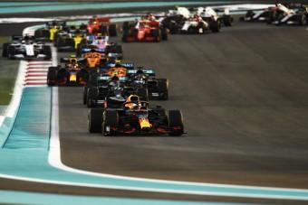 F1: Meglepő újabb helyszínek kerültek veszélybe