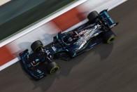 F1: Megtörte Hamiltont a koronavírus 3