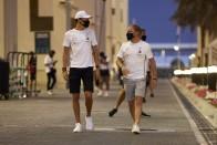 F1: Bottast még a szezon vége előtt kirúgják 1