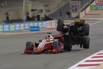 F1: Nem kegyelmeznek senkinek