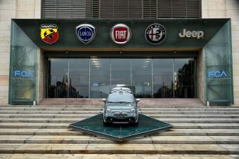 Zöld utat kapott a Fiat-Chrysler és a PSA házassága