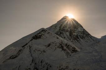 Újramérték a Mount Everestet, most ilyen magas