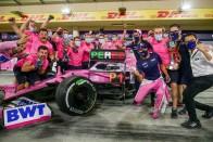 F1: Ha van igazság, Perez megy a Red Bullhoz 1