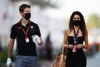 F1: A Mercedestől kaphat nagy lehetőséget Grosjean 1