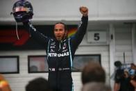 F1: Tíz bajnoki cím is összejöhet Hamiltonnak 1