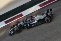 """F1: """"Meglepően gyors volt a Red Bull"""" 3"""