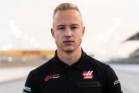F1: A Haas távozó szponzora is megszólalt a botrányhős újonc ügyében 1