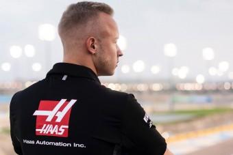 F1: Schumacher agyatlan csapattársat kapott