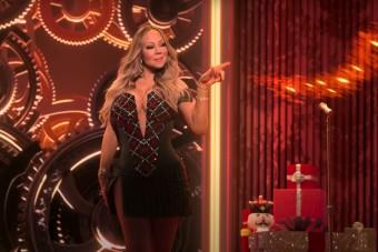 Mariah Carey új karácsonyi száma felszántja az ünnepeket