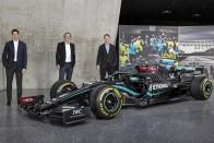 F1: Az anyacég ellenzi Hamilton szerződését 2