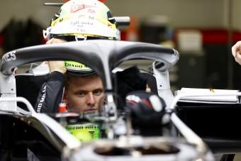 Kiderült, mennyit kereshet Schumacher az F1-ben