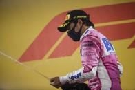 F1: Verstappen meglepetést okozott, övé az év utolsó pole-ja 2