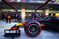 F1: Így ültette fel egyik jelöltjét a Red Bull 1