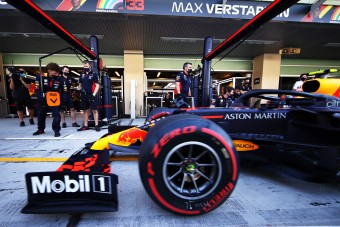 F1: Kiderült, ő lesz a Red Bull pilótája 2021-ben