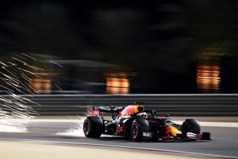 F1: Bottas visszavágott, de nem a Mercedes a leggyorsabb az időmérő előtt