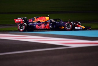 F1: Ezzel a húzással lehet világbajnok a Honda