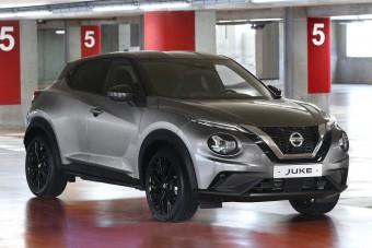 Digitális asszisztens költözik a Nissan Juke-ba