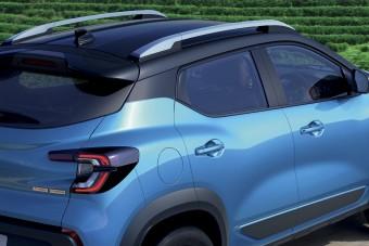 Négy méter alatti szabadidőjárművel erősít a Renault