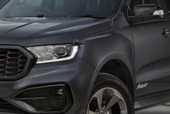 Optikai tuning a Ford Rangerhez