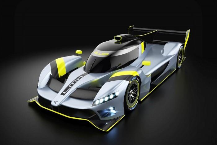 Újabb Le Mans-i csapat mutatta be versenyautóját 3