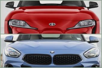 Európa BMW-hívő, a világ a Toyotát imádja