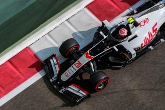 F1: A Haas távozó szponzora is megszólalt a botrányhős újonc ügyében