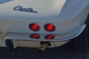 Valakinek 150 milliónyit is megért a híres tervező Corvette-je