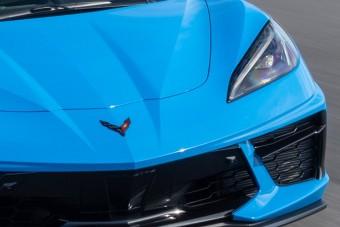 Elektromos szabadidőjárművé fejleszthetik a Corvette-et