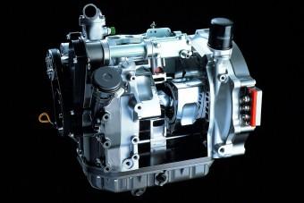Visszatér a Mazda Wankel-motorja