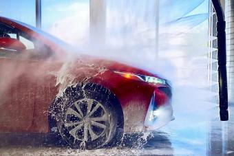 Hamarosan magukat mosatják le az autók