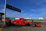 F1: A főnök bevallotta, idén sem nyerhet a Ferrari 2