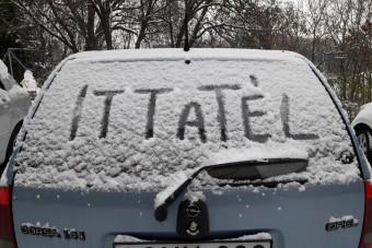 Itt a tél! Mit szól hozzá a te autód, elindul mínusz tizenötben is?
