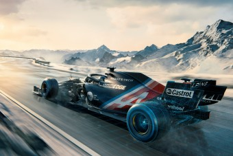 F1: Hivatalos, jön a sikerkovács Alonsóékhoz