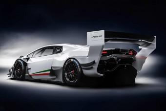 Íme, a Lamborghini Huracan felsőfoka