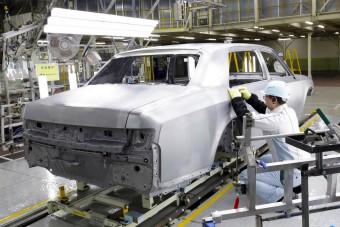 Megdöbbentő: ennyit keresnek az autógyártók!