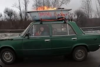 Veszett dolgokat művelnek ezek az őrült orosz arcok