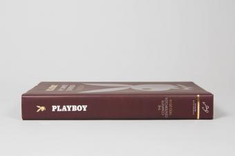 Ebben a kötetben ott van a Playboy összes meztelen modellje