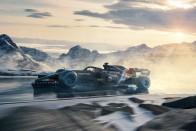 F1: Hivatalos, jön a sikerkovács Alonsóékhoz 3