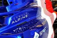 F1: Meglepő külsőt kapott Alonso autója 1