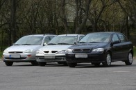 Ennyit fogyasztanak a legnépszerűbb használt autók manuális és automata váltóval 2