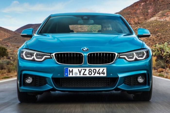 Vadállat a nyúlpofa mögött  – BMW 430i M Sport 9