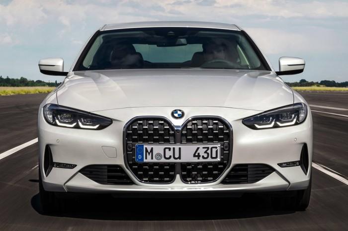 Vadállat a nyúlpofa mögött  – BMW 430i M Sport 8