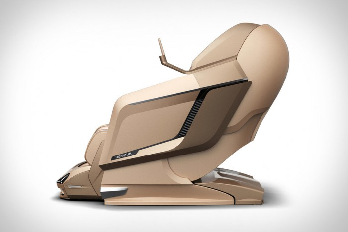 This is what a massage chair worth 2.4 million looks like 3