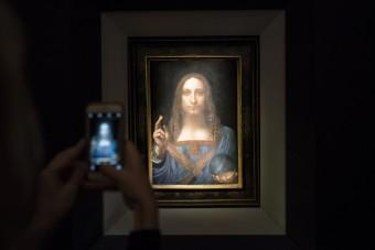 Senkinek nem tűnt fel az értékes festmény ellopása