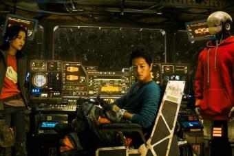 Az idei év első ígéretes sci-fi sorozata jön a Netflixre