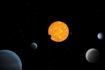 Titokzatos bolygócsoportot fedeztek fel az űrben