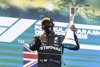 """F1: """"Hamilton vegye tudomásul, mindenki pótolható"""" 1"""