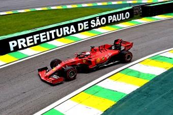 F1: Veszélyben a brazíliai futam, de nem a vírus miatt