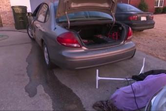 Autót vett a rendőröktől, kellemetlen meglepetés fogadta